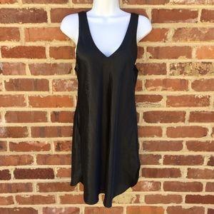 Vintage Val Mode Slip Lingerie Nightgown Medium